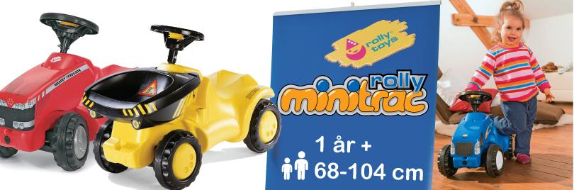 Rolly MiniTrac