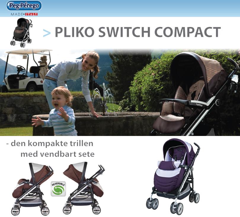 Pliko Switch Compact