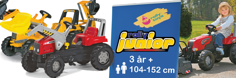 Rolly Junior