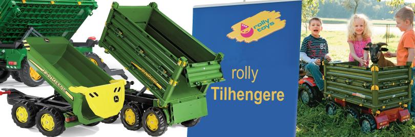 Rolly tilhengere