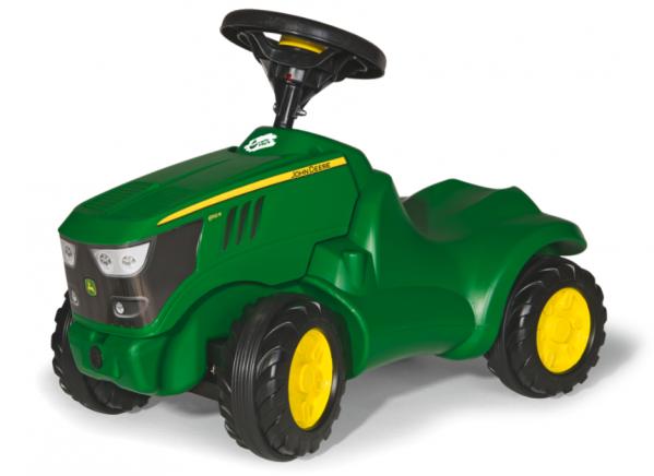 Traktor for barn RollyMinitrac John Deere 6150R