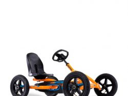 Tråbil Berg Buddy B-Orange
