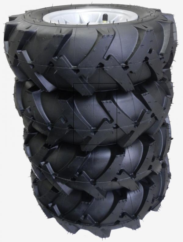 Rolly Gummihjul for tråtraktor