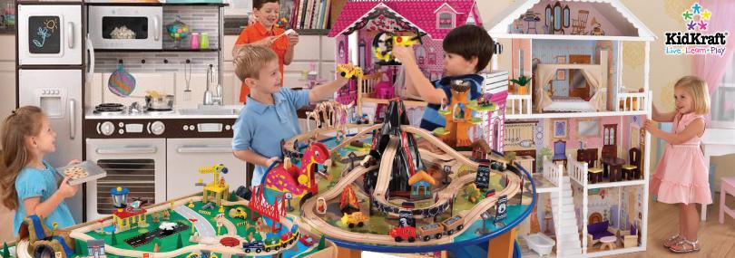 Barnas favoritter -  lagerbutikkens beste!