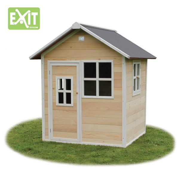 Lekehus - EXIT - Loft 100