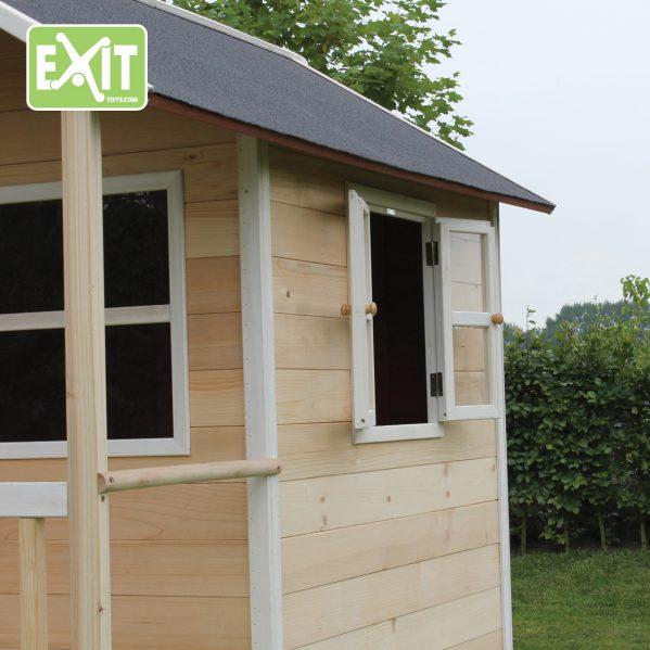 Lekehus - EXIT - Loft 500