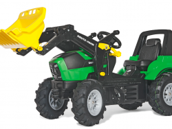 Tråtraktor - Rolly Farmtrack Deutz Agrotron 7250 TTV
