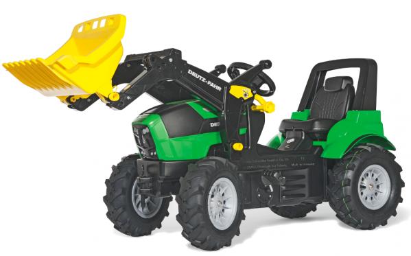 Tråtraktor - Rolly Farmtrack Deutz Agrotron 7250 TTV