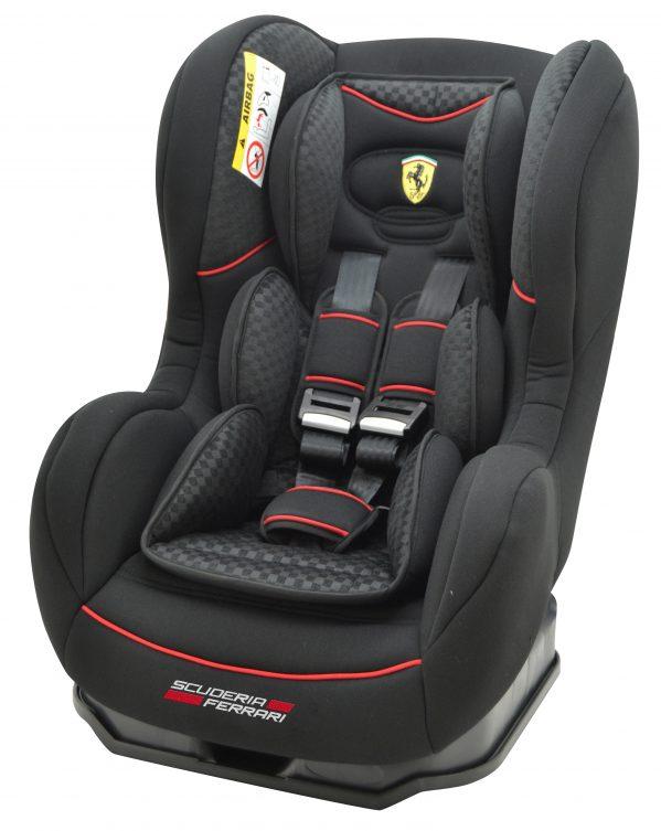 Barnesete  Ferraris Cosmo SP