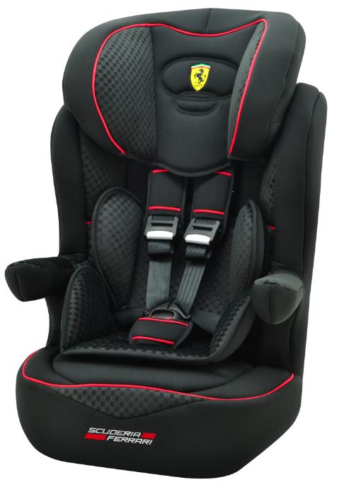Barnesete - Ferrari IMax - 9-36 kg