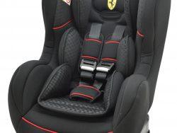 Barnesete Ferraris Cosmo SP ISO-fix