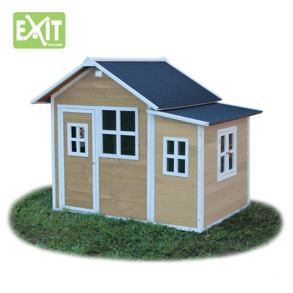 Lekehus - EXIT - Loft 150