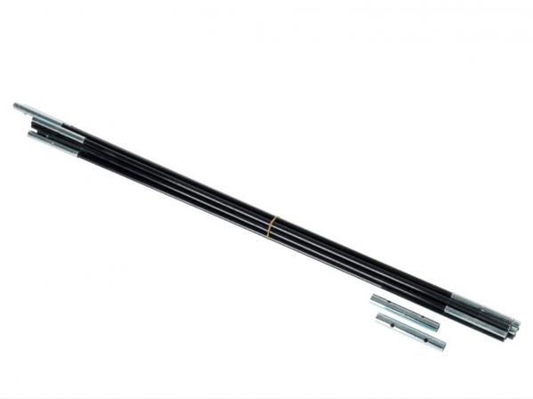 reservedel Glassfiber railing for sikkerhetsnett - EXIT JumpArenA