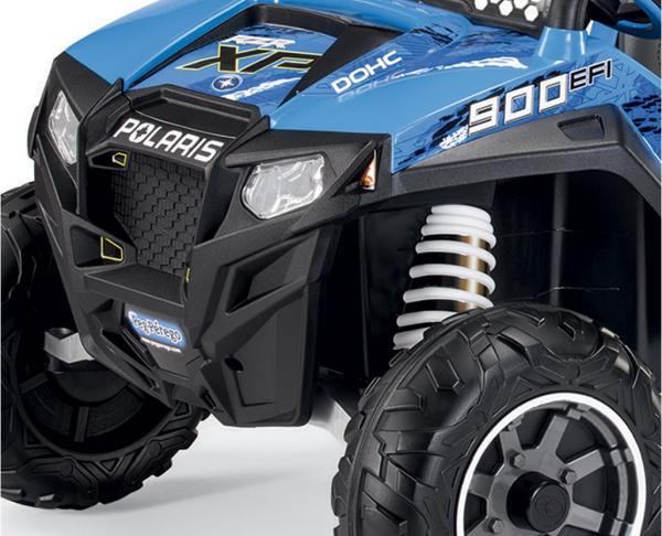 Elektrisk bil for barn Polaris Ranger RZR 900 12V/350W