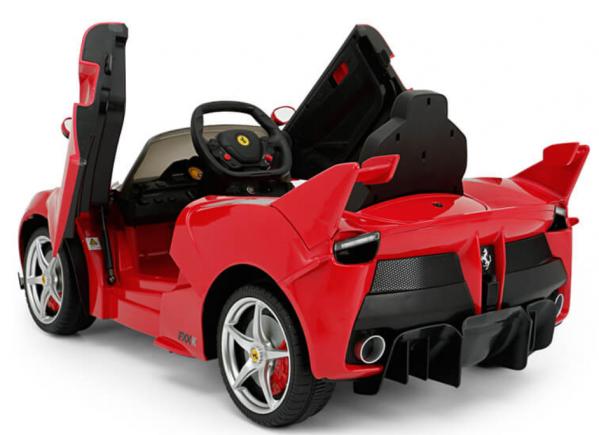 Ferrari elbil for barn