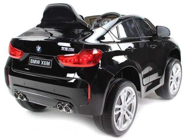 BMW X6M SORT 12V
