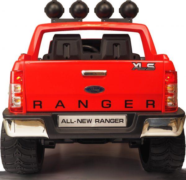 Ford Ranger F150