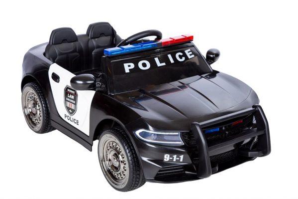 politibil for barn elektrisk
