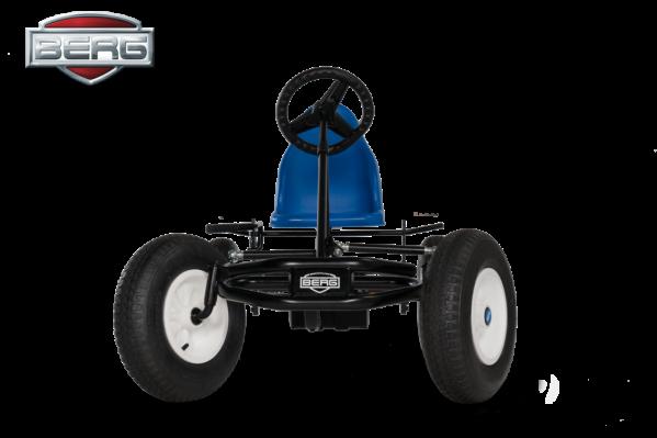 Tråbil - Berg - Basic BFR