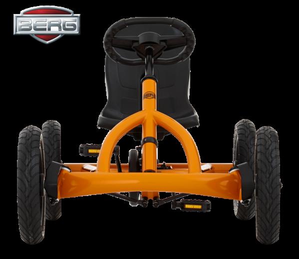 Tråbil - Berg Buddy Orange