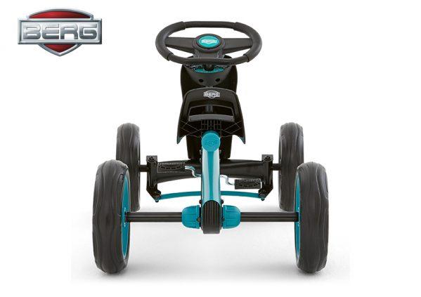 Tråbil - BERG Buzzy Racing