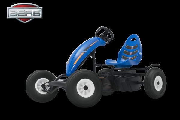 Tråbil - BERG Compact Sport BFR