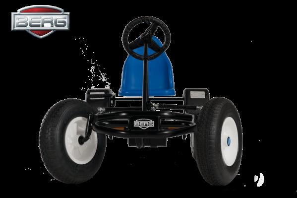 Tråbil - Berg - Extra BFR