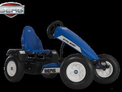 Tråbil - Berg - Extra BFR Sport