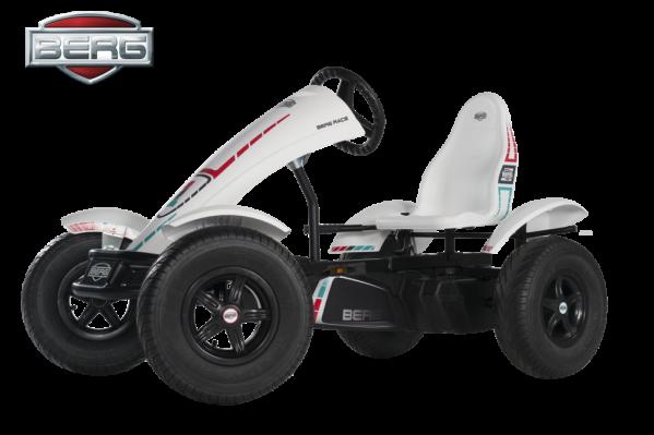 Tråbil - BERG Race BFR