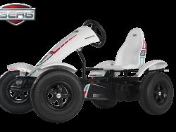 Tråbil - BERG Race BFR-3