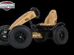 Tråbil - BERG Safari BFR
