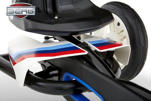 Tråbil - Berg - BMW Street Racer