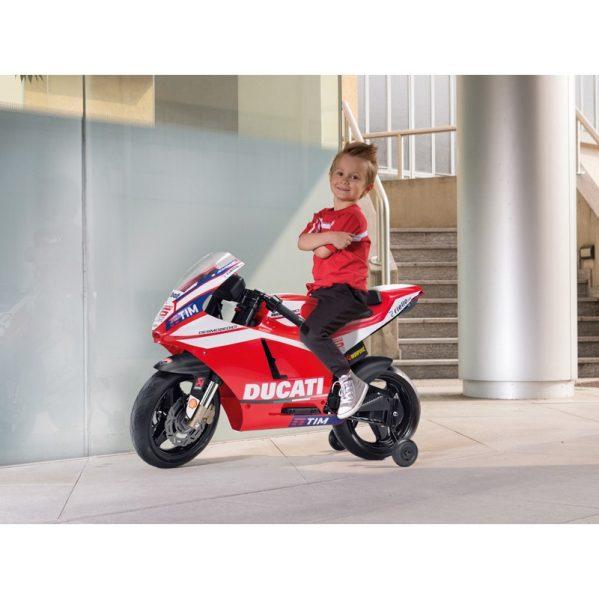 Ducati GP Motorsykkel For Barn