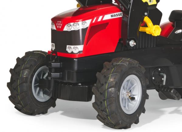 Rolly Farmtrack Massey Ferguson 8650