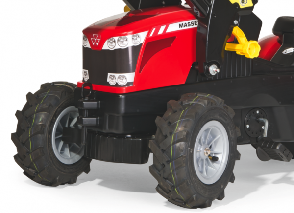 Rolly Farmtrack Massey Ferguson 8650