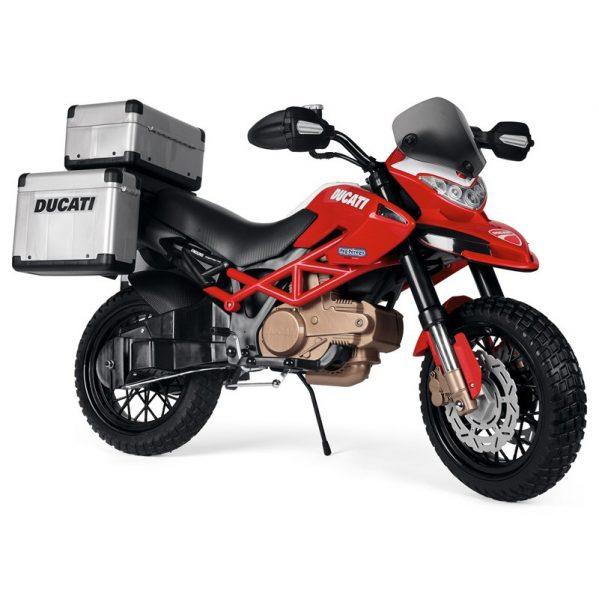 Peg Perego Ducati Enduro