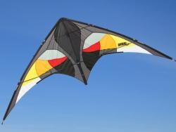 Sport Kite - HQ Jive III Infrared - drage