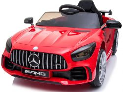 Mercedes AMG for barn