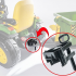 RollyTrailer Adapter til Peg Perego elektrisk traktor