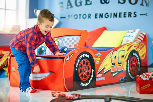barneseng bilseng biler