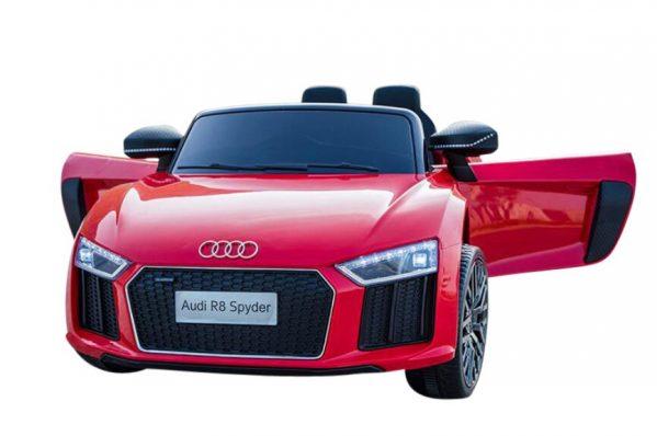 Audi R8S elbil for barn