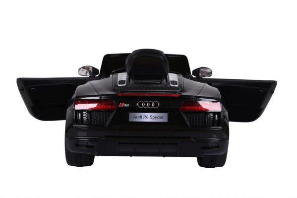 Audi R8 for barn