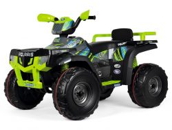 Peg Perego Polaris Sportsman 850 Lime