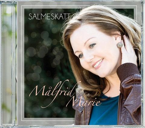 Målfrid Marie Lejbølle - Salmeskatt