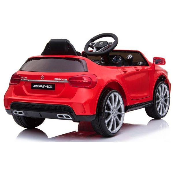 elektrisk bil for barn amg